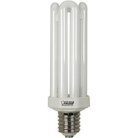Feit Electric Mogul Base Compact Fluorescent Light Bulbs - 65W