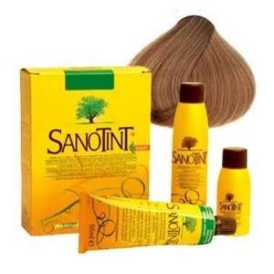 Sanotint Light Amber Blonde 76 125ml