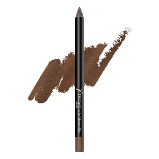 Xtreme Lashes Glideliner Long Lasting Eye Pencil (Cognac)