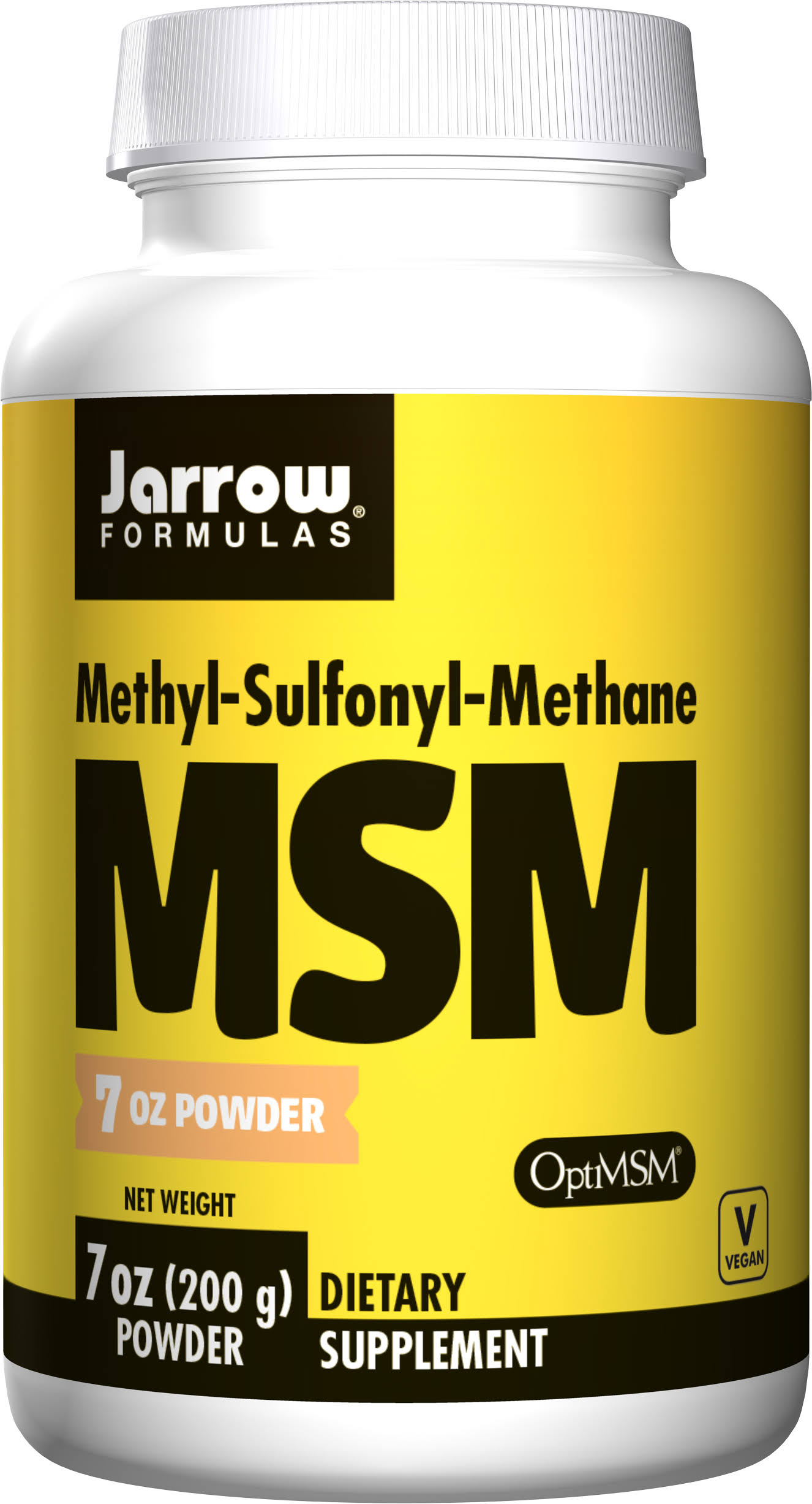 Jarrow Formulas MSM Sulfur Powder