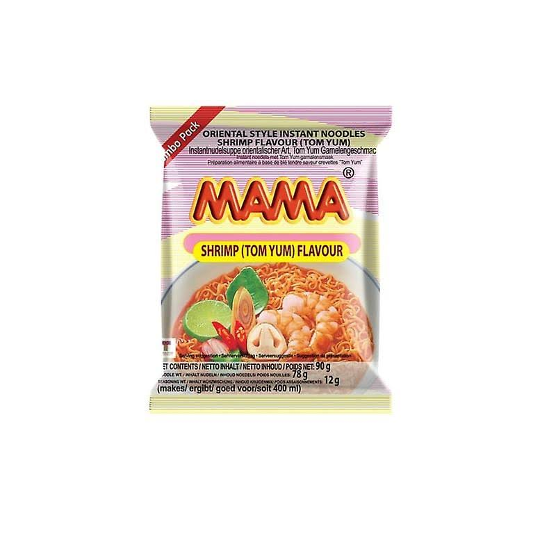 Mama Shrimp Tom Yum Flavour - 90g