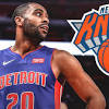 Report: Wayne Ellington agrees to 2-year, $16 million deal with Knicks