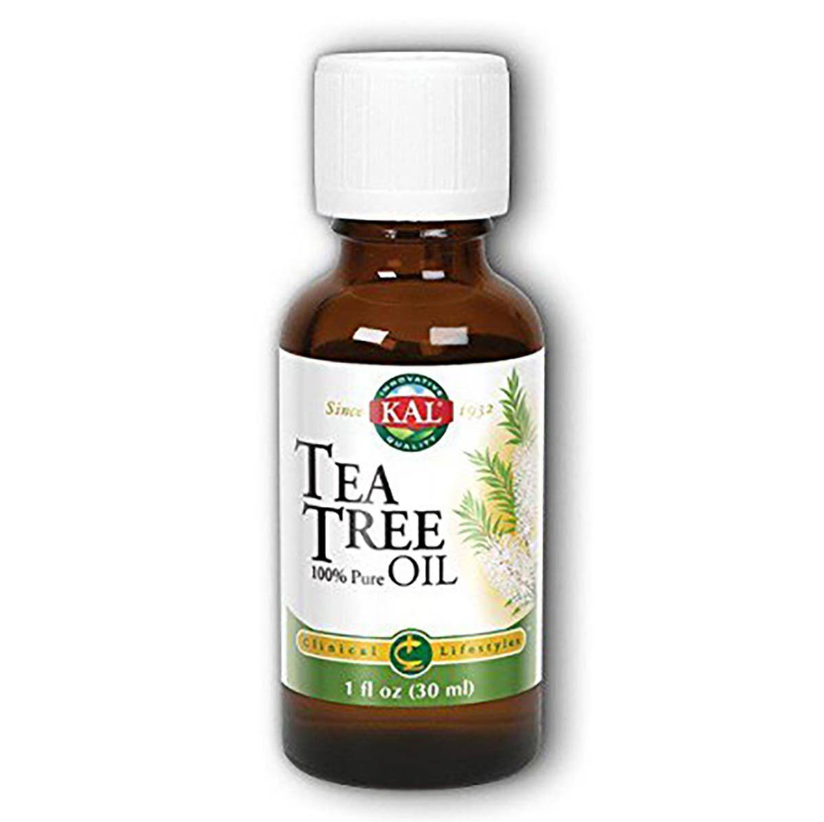 Kal Tea Tree Oil - 30ml