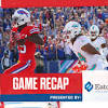 Bills defeat the Dolphins for their 5th win of the season | Game recap