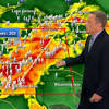 Chicago weather: Strong storms, heavy rain, hail, possible ...
