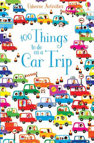 100 Things To Do On A Car Trip - Sam Smith