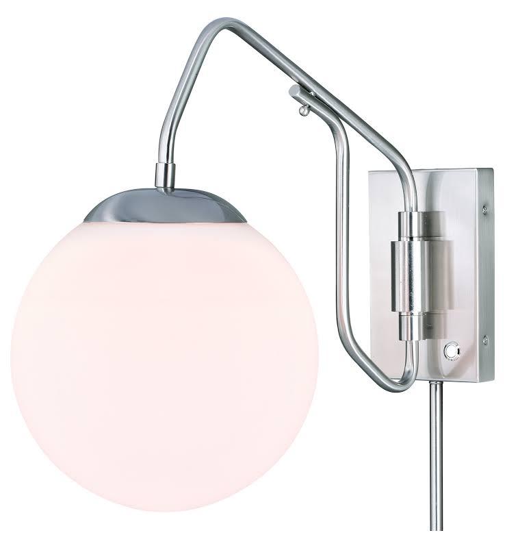 Vaxcel Lighting W0329 Marcin Single Light 16