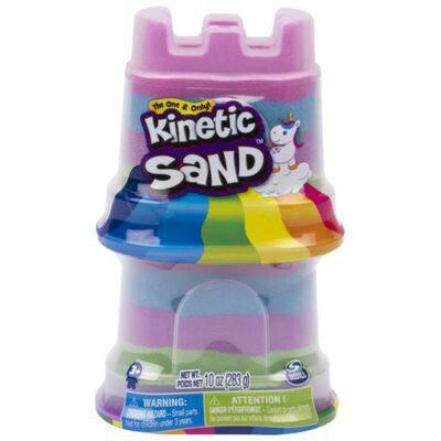 Kinetic Sand Mini Tub - 10oz