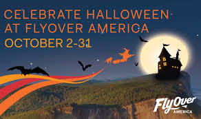 Which Countries Celebrate Halloween The Most by Flyover America Flyover America Twitter
