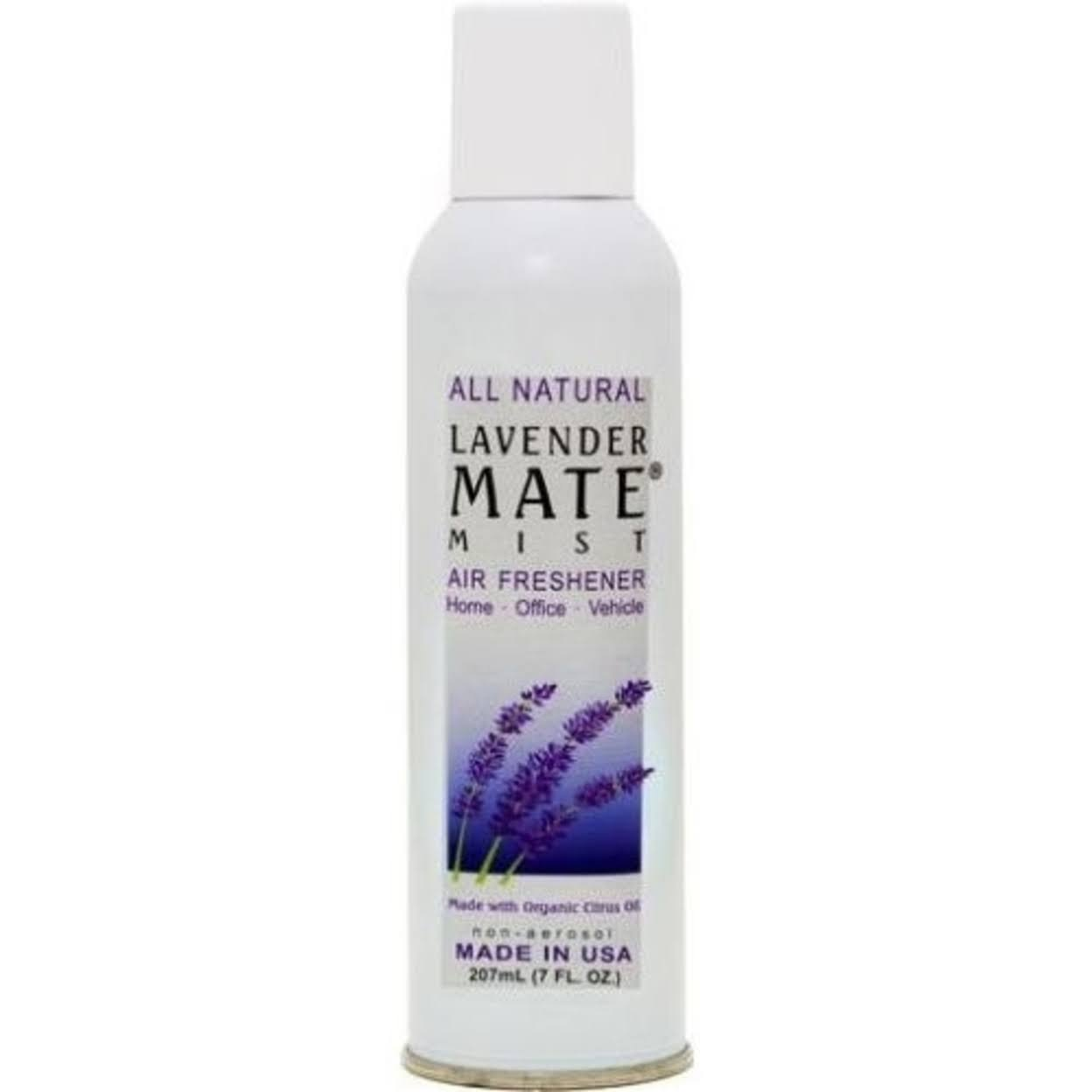 Citrus Mate Air Freshener Spray - Lavender, 7oz