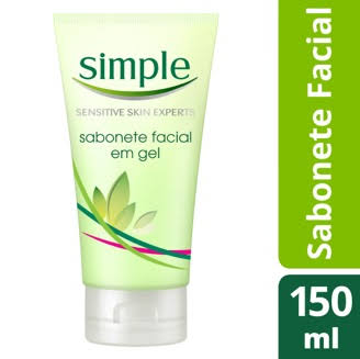 Simple Refreshing Facial Wash - 150ml
