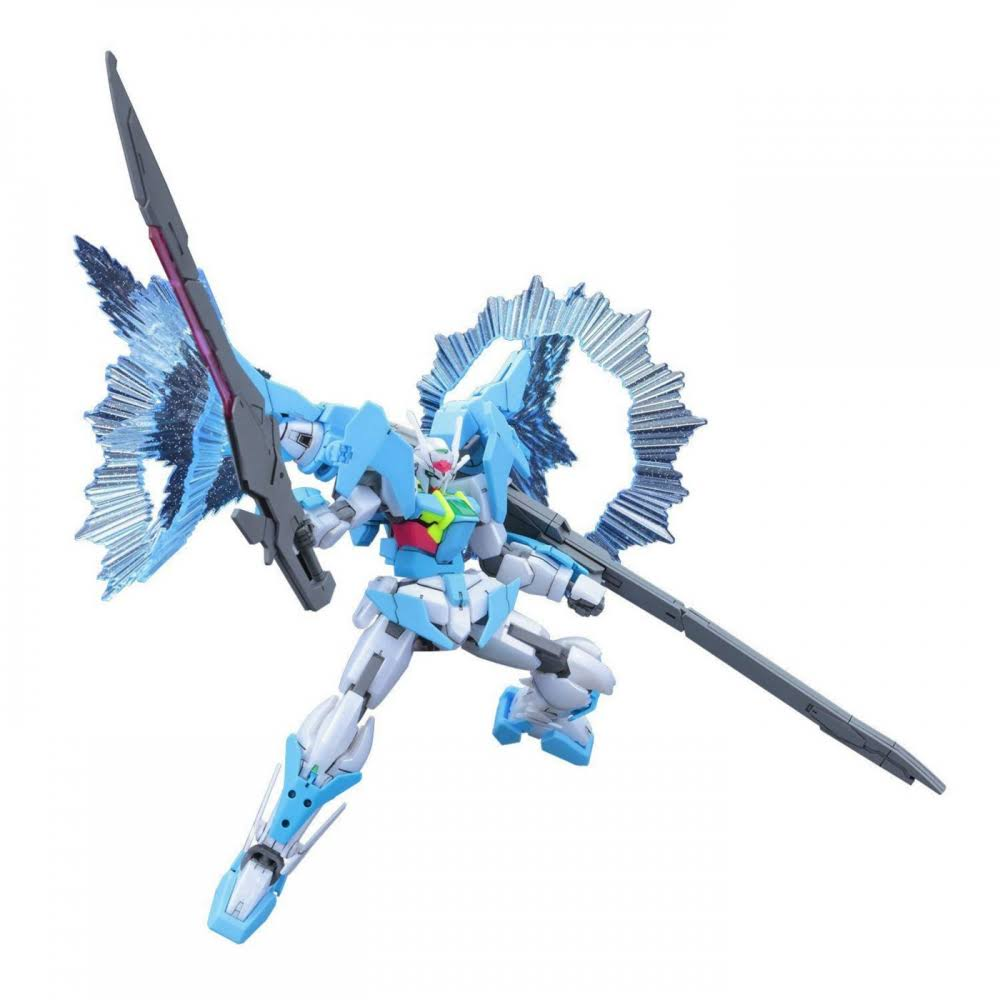Bandai Gundam Build Divers Sky Higher than Skyphase Model Kit - Scale 1:144