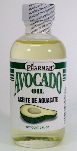 Pharmar Avocado Oil - 2oz