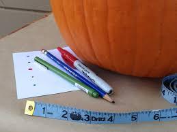 Steps To Carve A Pumpkin Worksheet by Pumpkins U0026 Power Drills 10 Creative Jack O U0027 Lantern Ideas