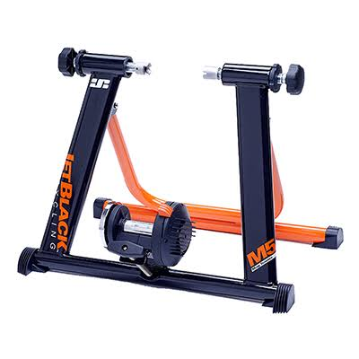 JetBlack Cycling Magnetic Trainer