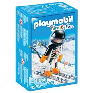 Playmobil Family Fun - 9pcs