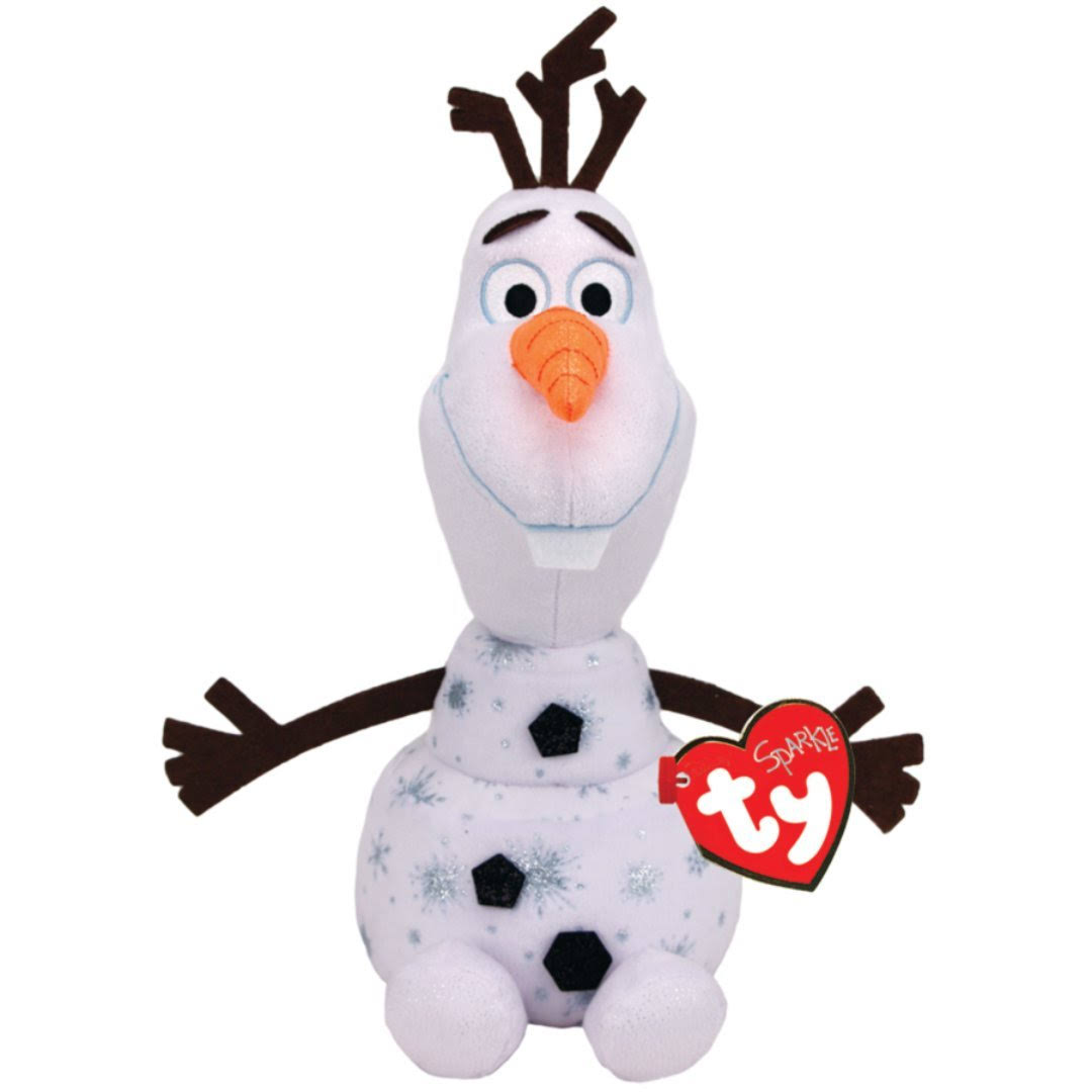 Ty Disney Frozen 2 Olaf Medium