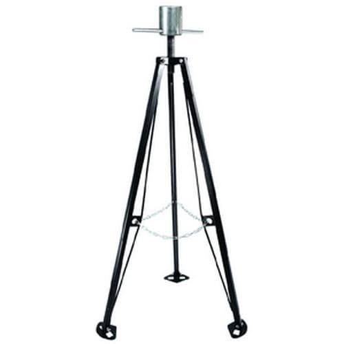 Tripod Trailer RV 5th Wheel Stand Stabilizer Height Adjustable