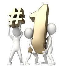 number one team work winner business motivational