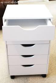 Kullen Dresser From Ikea by The 25 Best Ikea Makeup Storage Ideas On Pinterest Vanities