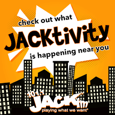 Halloween City East Peoria Il by Jacktivities Near You Jack 101 1