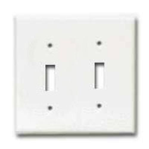 Cooper 2139w-box 2G Wallplate
