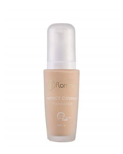 Flormar Perfect Coverage Foundation - 105
