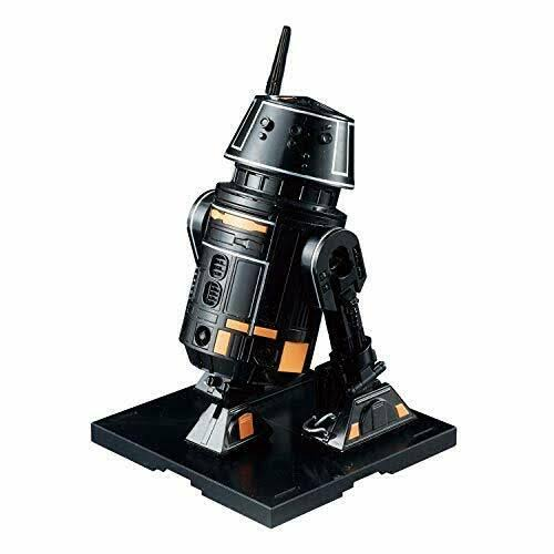 Bandai Star Wars R5 J2 Model Kit - 1:12 Scale