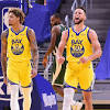 Stephen Curry finally gets to play extra fourth-quarter minutes, and it ...