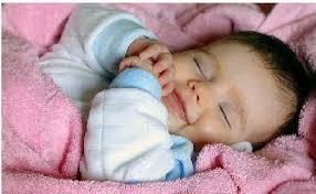 إبتسم قبل نومك
