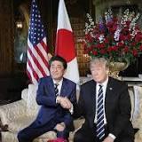 ドナルド・トランプ, アメリカ合衆国, 安倍晋三, 朝鮮民主主義人民共和国, 北朝鮮による日本人拉致問題, アメリカ合衆国大統領, 日本