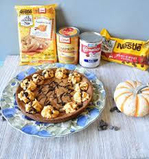 Libbys Pumpkin Pie Spice by Pumpkin Spice Cookie Cake With Pumpkin Frosting Zesty South