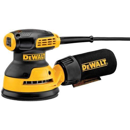 Dewalt Corded 12000 RPM Random Orbit Sander