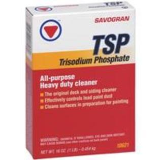 Savogran Trisodium Phosphate Heavy Duty Cleaner - 454g