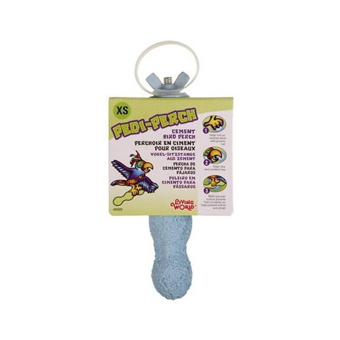 Living World Pedi-Perch - Mini, 11cm