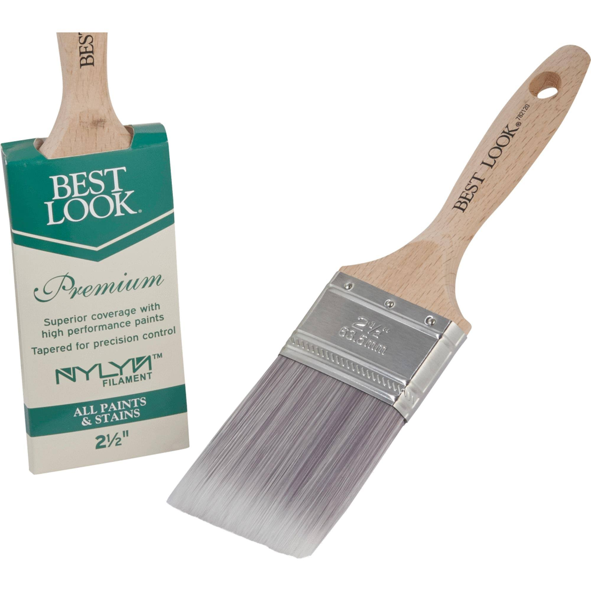 Do It Best Select Paint Brush - 2.5""