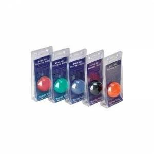 Able2 Gel Therapy Balls Green - Medium