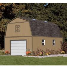 Storage Sheds Jacksonville Fl by Summit 16ft X 24ft Heartland Industries
