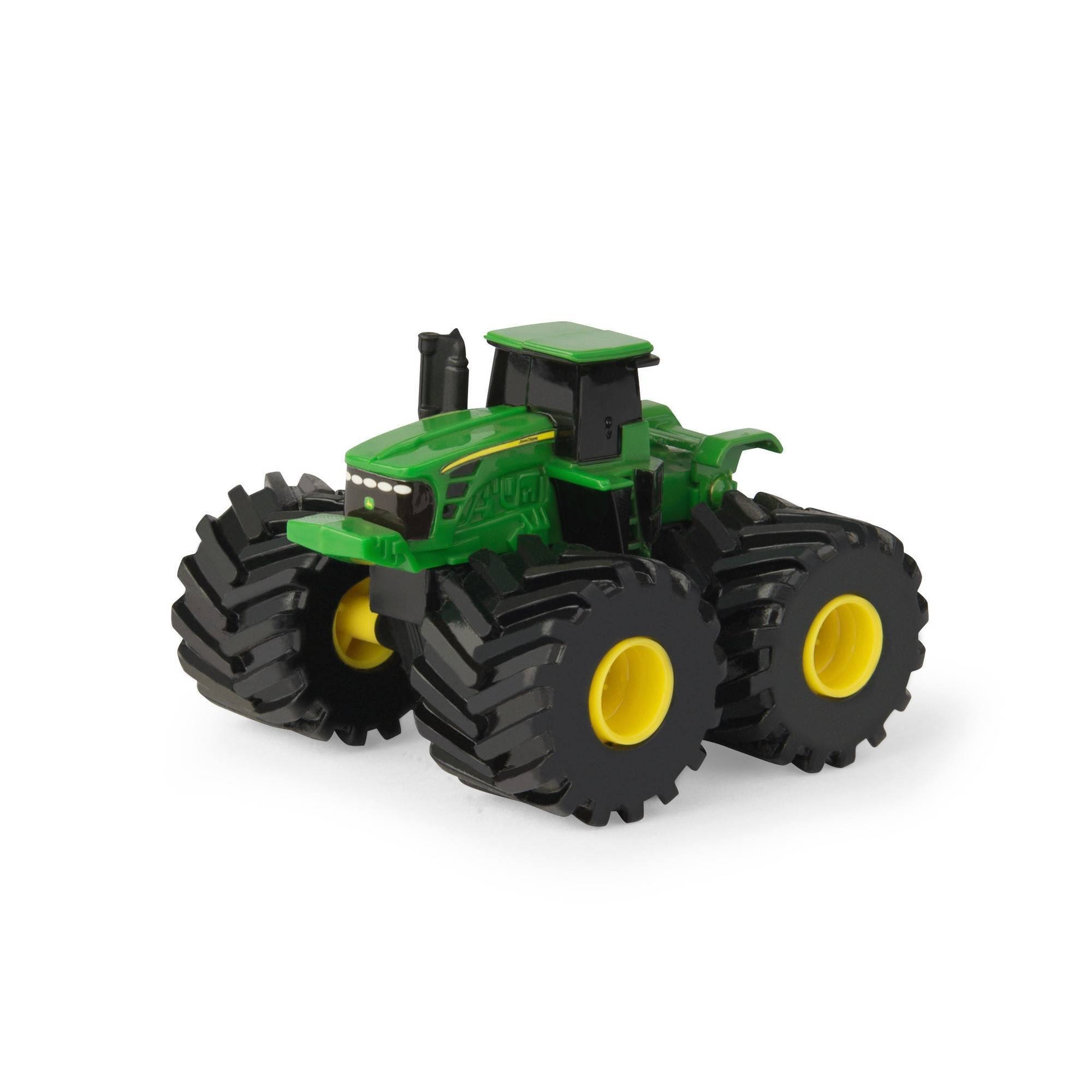 John Deere Mini Monster Treads Tractor
