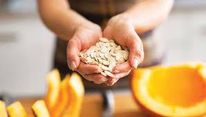 Are Pumpkin Seeds Called Pepitas by Pumpkin Seed Mole La Yoga Magazine Ayurveda U0026 Health