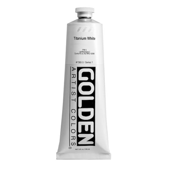 Golden Artist Colors - Titanium White