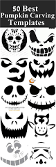 Evil Clown Pumpkin Stencils by 105 Best Halloween Pumpkin Images On Pinterest Halloween