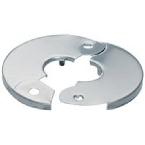 Plumb Pak Floor and Ceiling Tube Flange - 3/8""