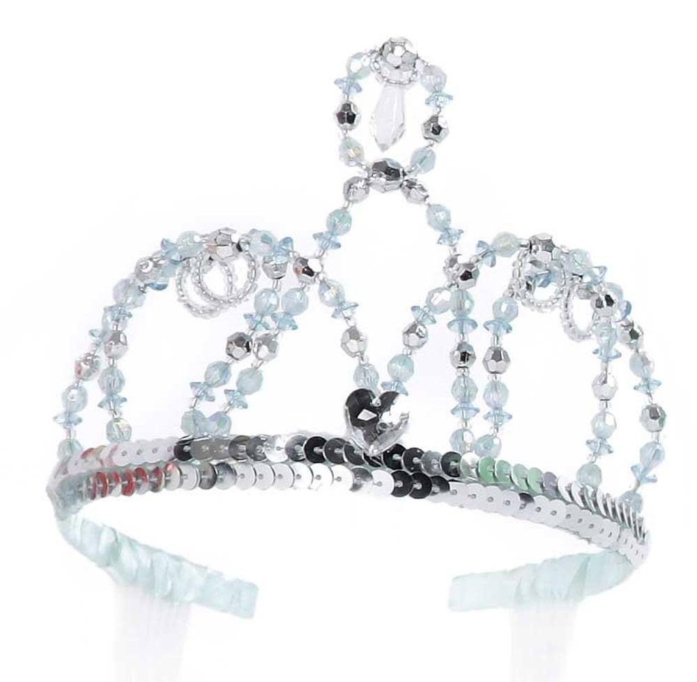 Great Pretenders Cinderella Tiara (One Size) by Creative Education