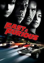 Fast & Furious 4-Fast & Furious