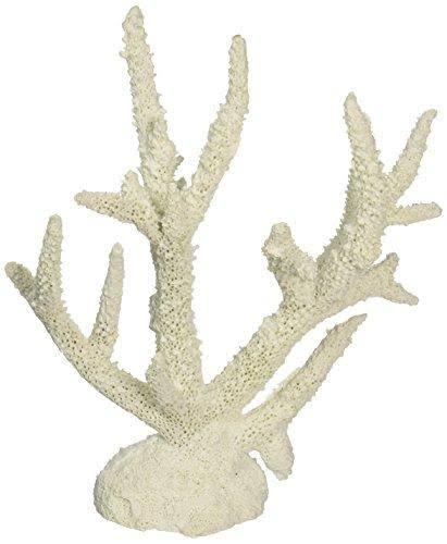 Deep Blue Professional Adb80090 Staghorn Coral for Aquarium 7 by 3.5