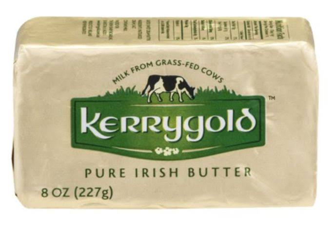 Kerrygold Pure Irish Butter - 227g