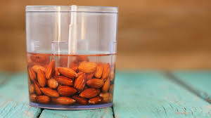Soaking Pumpkin Seeds In Saltwater by Soaking Nuts U0026 Seeds How To Do It And Why You U0027d Want To