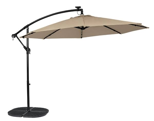 Living Accents Umbrella - 118.11 x 98.43""