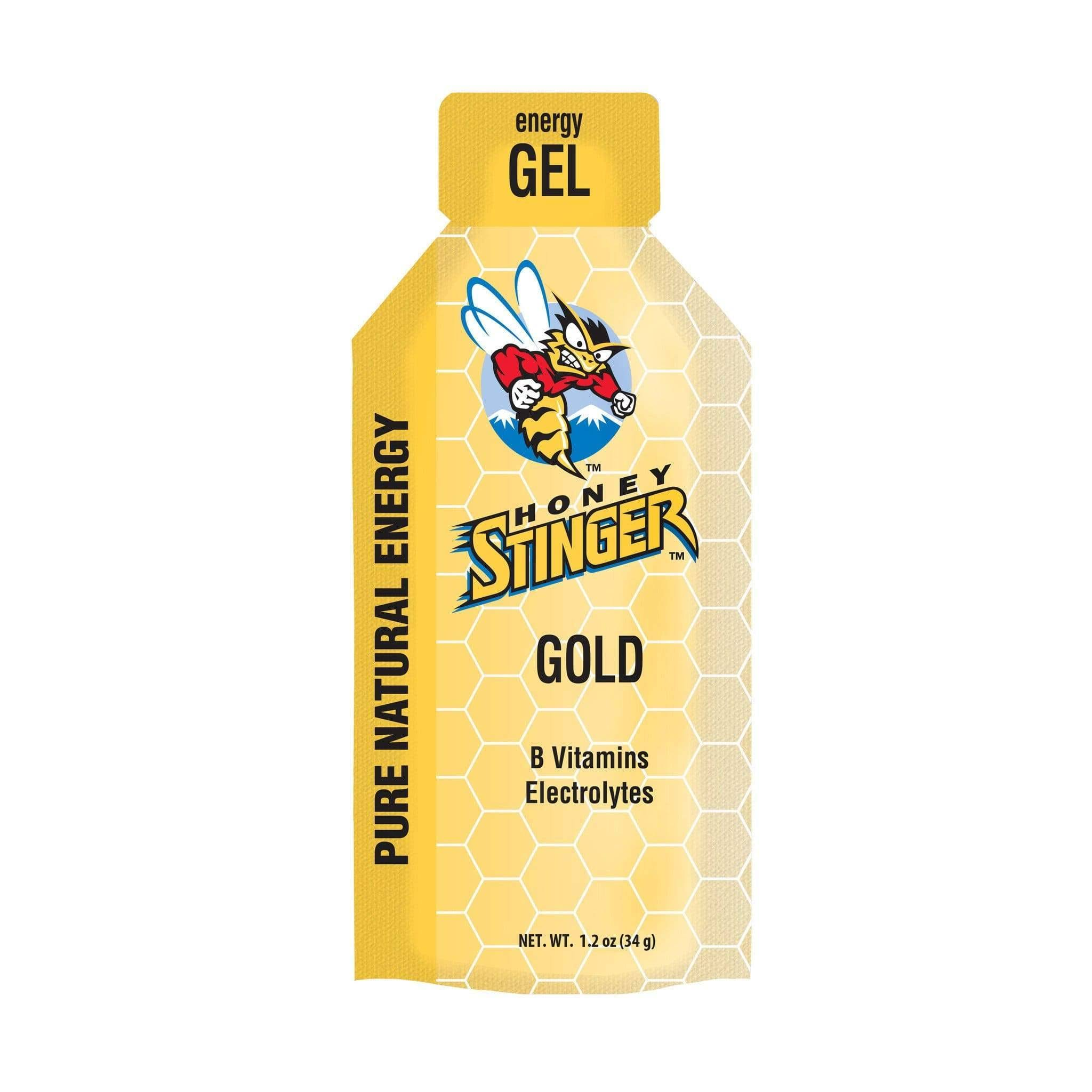 Honey Stinger Energy Gel - Gold